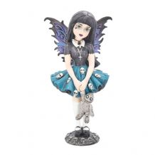 NOIRE LITTLE SHADOWS FIGURINE